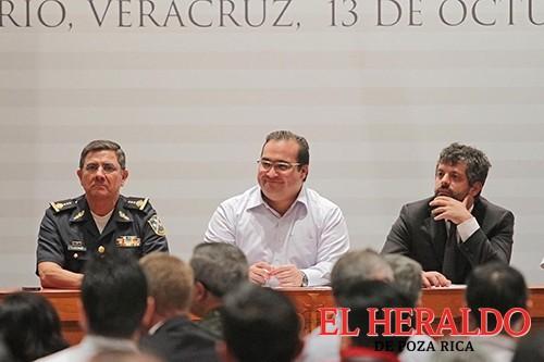 Garantizada, seguridad en los Centroamericanos: Duarte