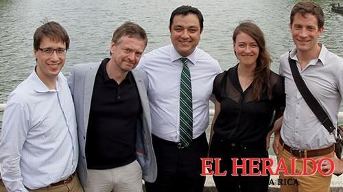 El reto, una Xalapa más amigable para la población
