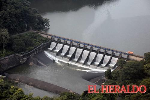 Xalapa no necesita hidroeléctrica
