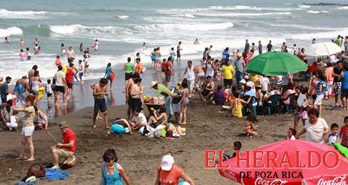 Playas, libres de contaminación