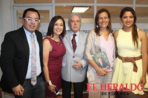 La política es para servir al país: Margarita Zavala