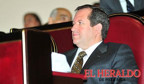 Gobierno cierra la puerta a la delincuencia: Joserra