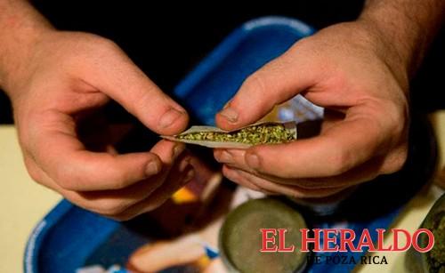 Fumar marihuana afecta al esperma
