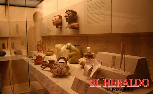 Difunde el México antiguo