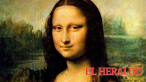 Resuelto, el misterio de la sonrisa de la Mona Lisa