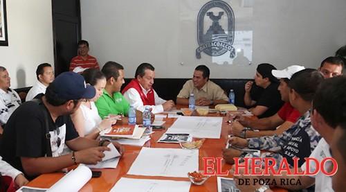 Garantizan seguridad en Salsa Coatza 2014