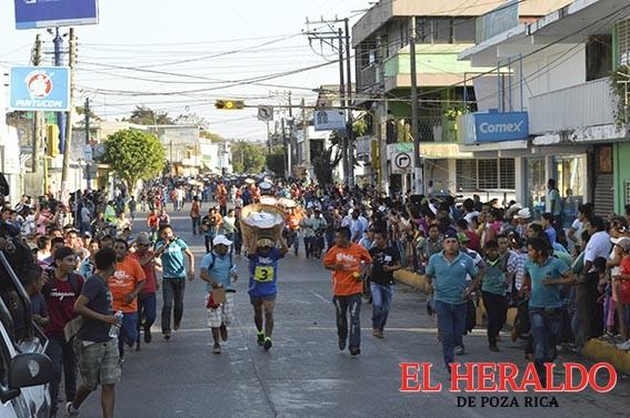Feria de la Naranja: versátil, competitiva y gratuita