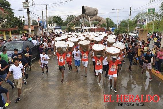 La Feria la hicimos de corazón: JVH