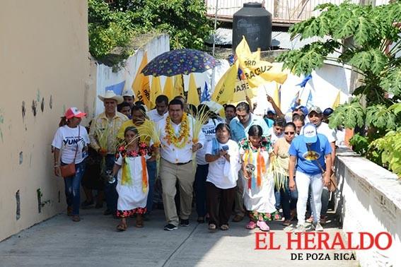 Impulsará Ricardo Serna un Distrito Cultural