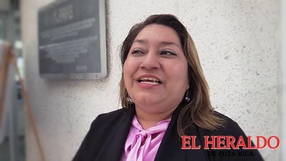 Patricia Cruz, omisa y opaca