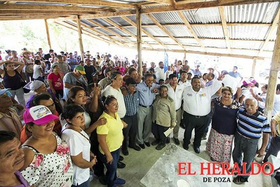 César Ulises es aval de honestidad y resultados: Carlos Valenzuela