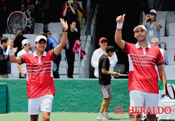 González y Reyes cumplen pronóstico