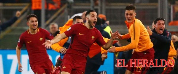 La Loba eliminó al Barcelona