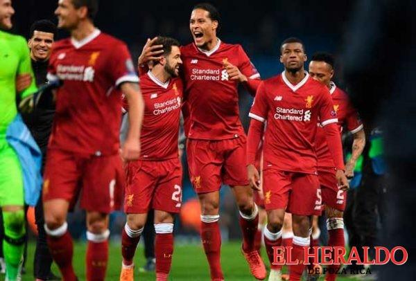 City, eliminado de la Champions