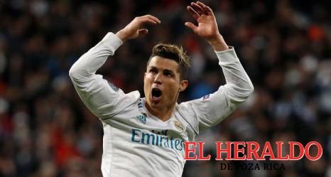 Real Madrid, se mete a semifinales
