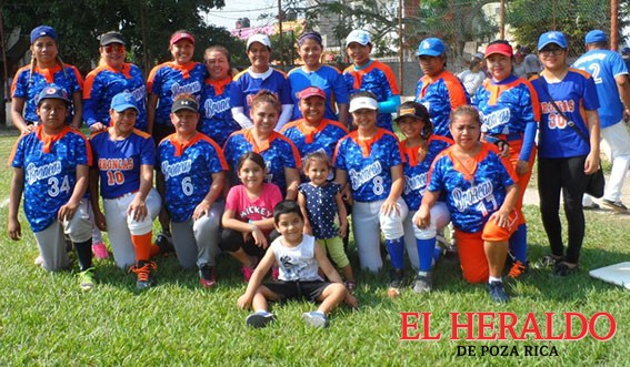 Softbol Coatzinteco