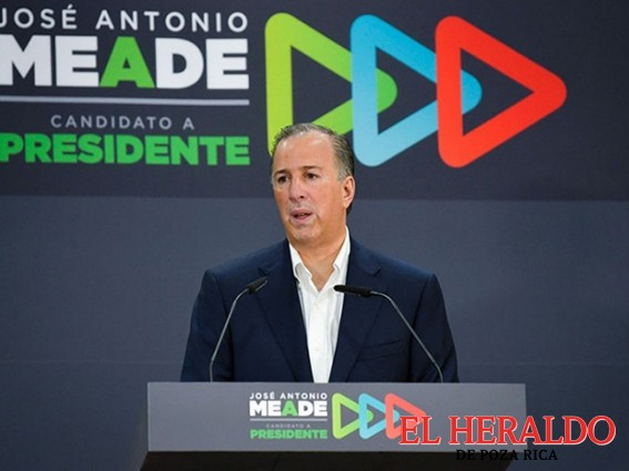 En México, el crimen ha rebasado al estado