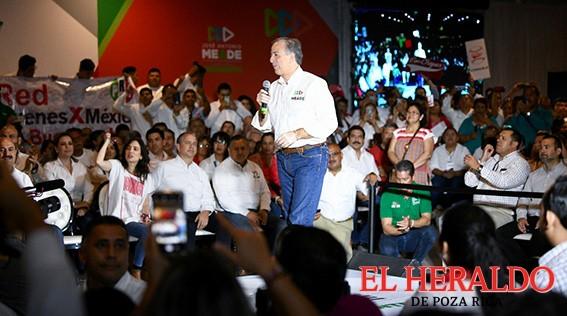 Meade anunció 5 compromisos para desarrollo de Monclova