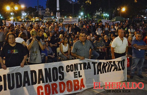 "Realizan ""panazo"" en Congreso argentino"
