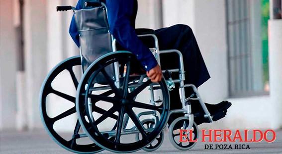 Conformarán Consejo Municipal para personas con discapacidad: GMR