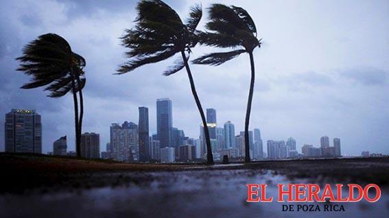 Temporada de huracanes podría ser peor que el 2017