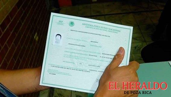 Advierte IVEA sobre certificados falsos