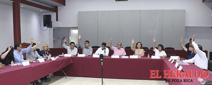 Cabildo aprueba Plan de Desarrollo Municipal