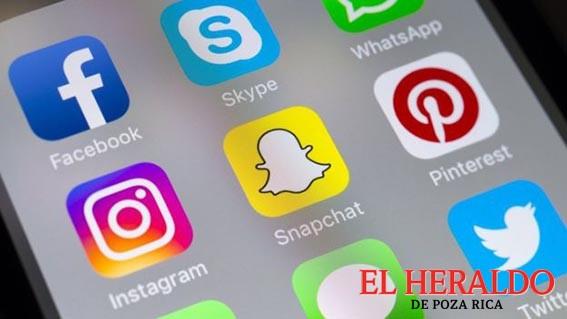Redes sociales, riesgo para la población