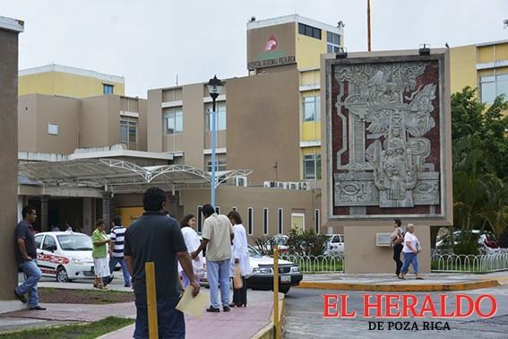 Certifican hospital de Pemex