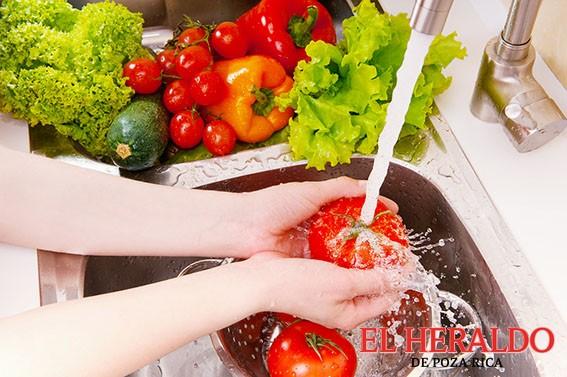 Exhortan a prevenir enfermedades diarreicas en temporada de calor