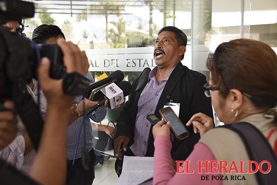 Ex alcalde de Chicontepec desvió 106 mdp de obras