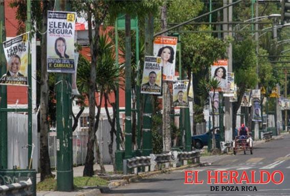 Campañas electorales deben fomentar el consumo local: Canaco