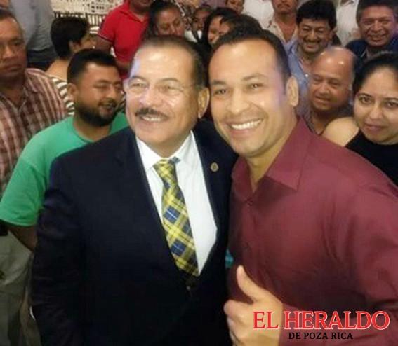Alcalde de Tihuatlán y el error de vivir fuera del presupuesto
