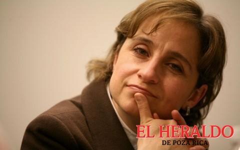 Aristegui recibirá medalla UV