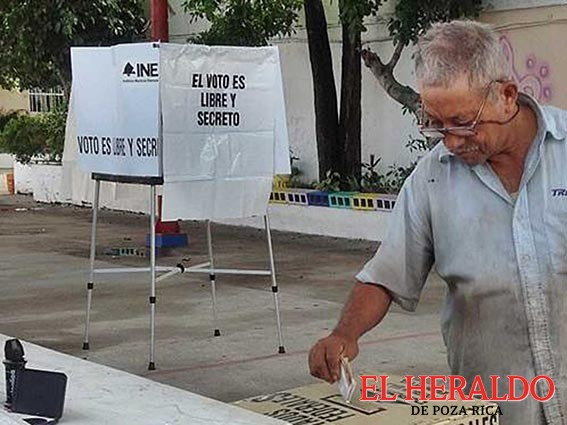 Prevén participación del 60% en elecciones