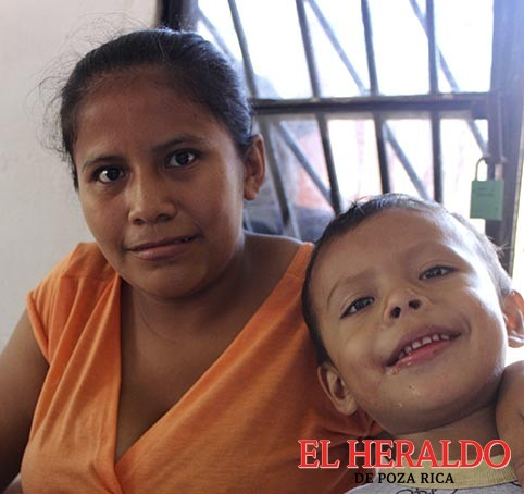 Cunde cáncer infantil en Veracruz