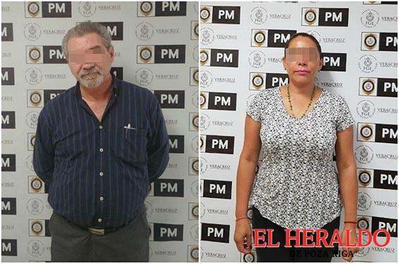 Ex funcionarios, acusados de desaparición