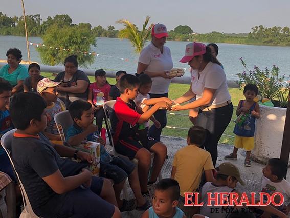 DIF de Zamora, trabajo, cercanía y solidaridad