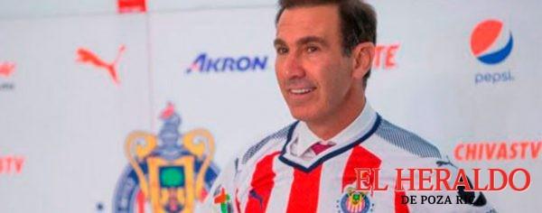De Anda responde a Rodolfo Pizarro