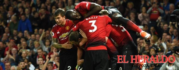 El United arranca con triunfo