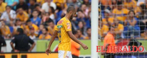 Tigres apela expulsión de Pizarro