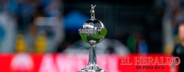 Chile con la final de Libertadores
