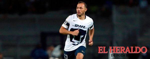Marcelo Díaz cerca de salir de Pumas