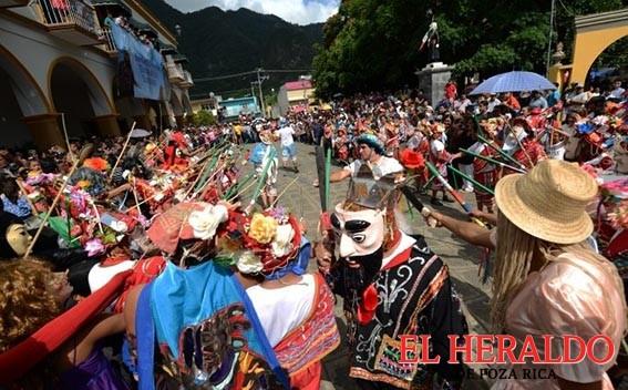 Tepetlán celebra las fiestas de San Lorenzo