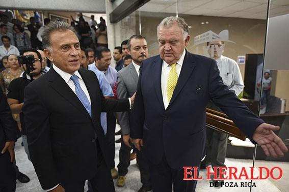 Le urge a Edel que se aprueben las 12 magistraturas
