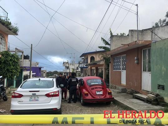 Se agrava delincuencia en colonias de Xalapa