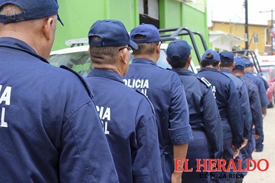Mujer aspirante a policía continúa hospitalizada en Puebla
