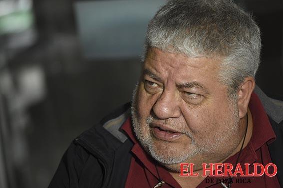 """Yunes busca """"acalambrar"""" a diputados duartistas: Morena"""