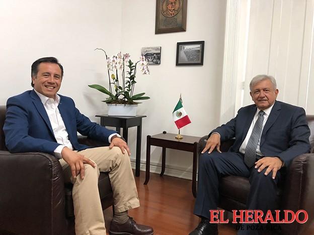 Inseguridad y pobreza prioridad en Veracruz