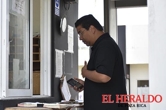 Cambio de gobierno no afectará proceso contra Gabriel Deantes